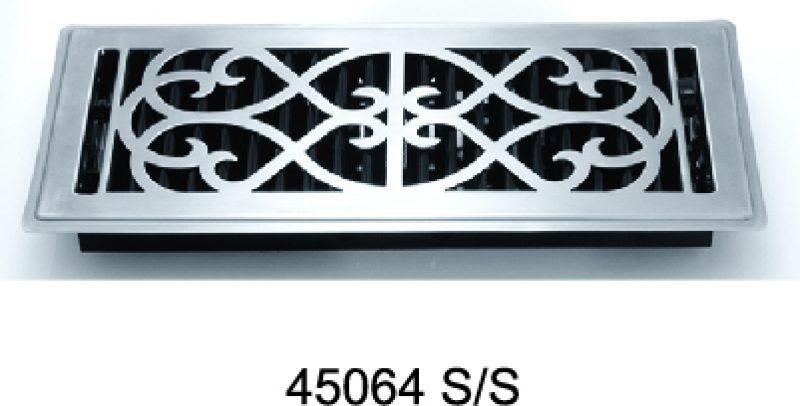 Heating Floor Register - S 45064